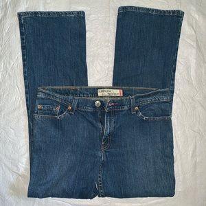 Levi's Jeans Size 11 Junior